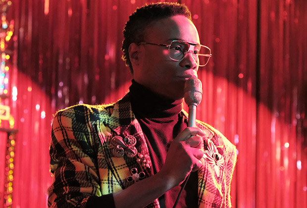 Pose Review Billy Porter