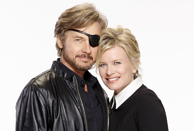 Days Of Our Lives Stephen Nichols Leaving Role Of Patch Tvline