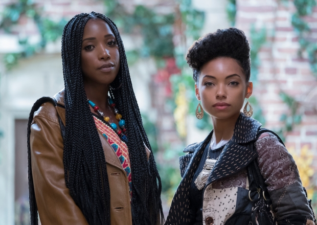 Dear White People Renewed Season 3 Netflix