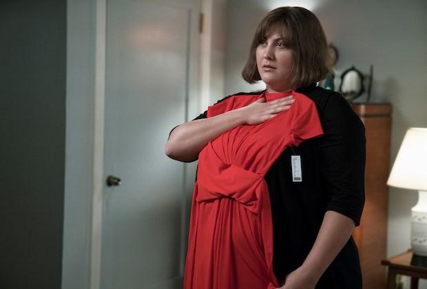 Dietland Recap Season 1 Episode 1 Julianna Margulies AMC