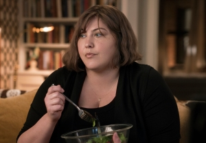 Dietland Review AMC Joy Nash Plum