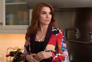 Dietland Review AMC Julianna Margulies Kitty