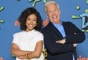 Double Dare Revival Marc Summers Obstacles
