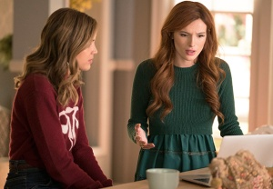 Famous In Love Cancelled