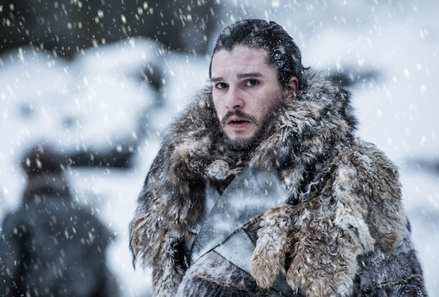 Game of Thrones Prequel Pilot Title The Long Night