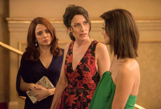 Girlfriends Guide to Divorce Premiere Recap Season 5 Episode 1