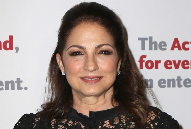 Gloria Estefan One Day at a Time
