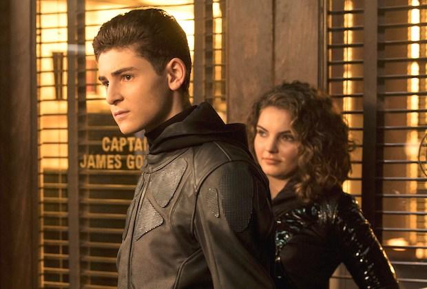 Gotham Final Season 10 Episodes
