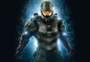 Halo Series on Showtime