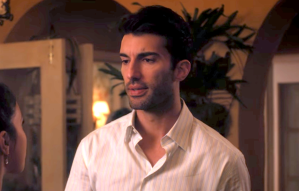 Jane the Virgin Season 4 Finale Rafael