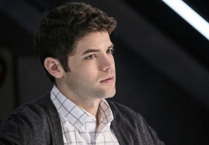 Jeremy Jordan Leaving Supergirl