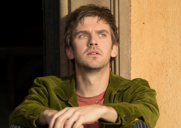 Legion FX Season 2 David Dan Stevens