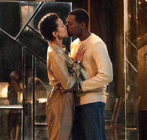 Love Is Premiere Recap