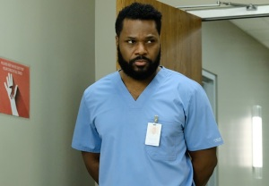 The Resident Malcolm-Jamal Warner