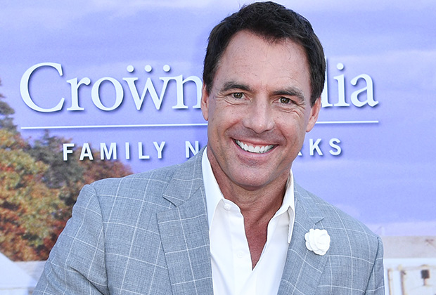 Mark Steines Leaving Home & Family