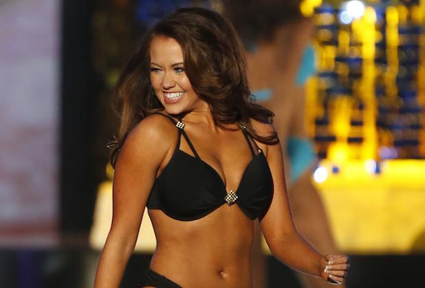 Miss America No Swimsuit