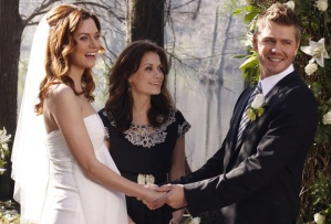 One Tree Hill Love Triangle