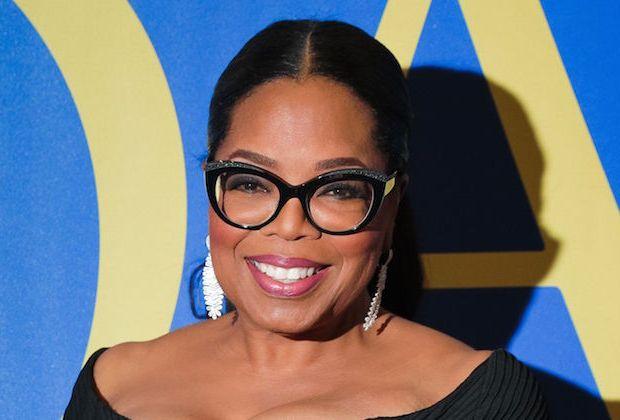Oprah Apple Partnership Video