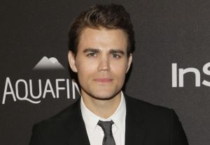 Paul Wesley Tell Me a Story