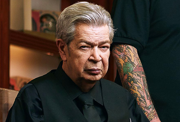 Pawn Stars The Old Man Dead