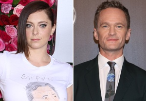 Rachel Bloom Neil Patrick Harris