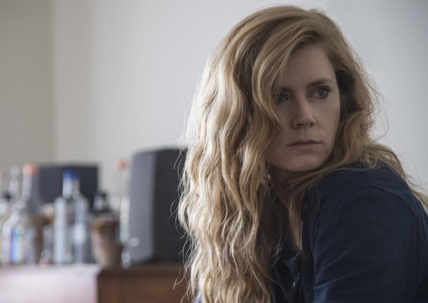 Sharp Objects HBO Amy Adams Camille