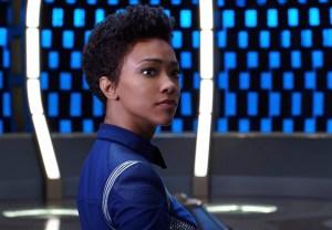 Star Trek Discovery Season 2 Showrunners Fired