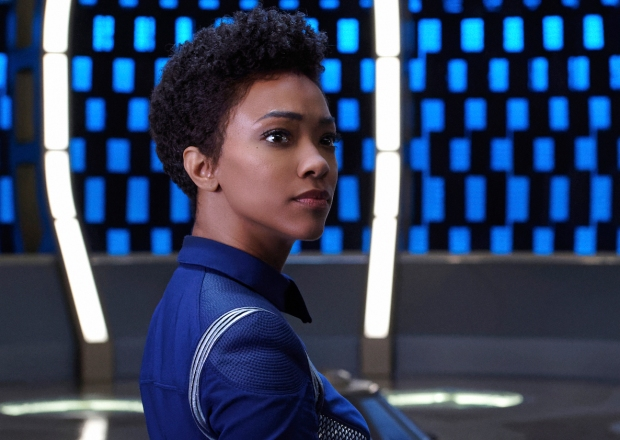 Star Trek Discovery Season 2 Showrunners Fired