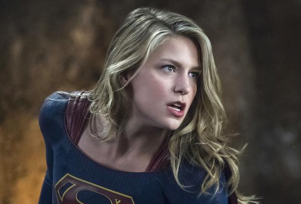 Supergirl Finale Mon-El Leaves
