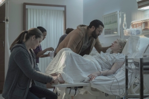 The Handmaids Tale Recap Season 2 Episode 11 Holly