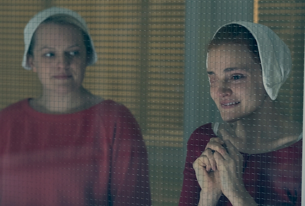 The Handmaids Tale Recap Season 2 Episode 8