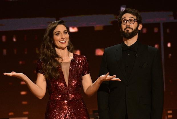 Ratings Tony Awards