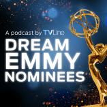 TVLine Dream Emmy Podcast Logo