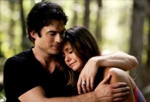 Vampire Diaries Love Triangle