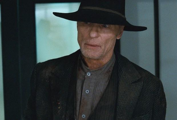 Westworld Finale Season 2 William Is a Host