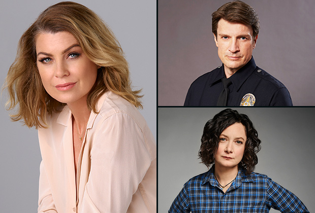 ABC Fall Premiere Dates 2018