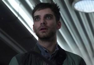 Agents SHIELD Season 6 Deke