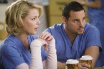 Grey's Anatomy Vet Katherine Heigl Reacts to Alex Marrying 'True Love' Jo, Wonders, 'Where Did Izzie Go?'