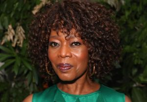 Alfre Woodard See Cast Apple Series