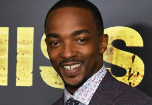 Anthony Mackie Altered Carbon