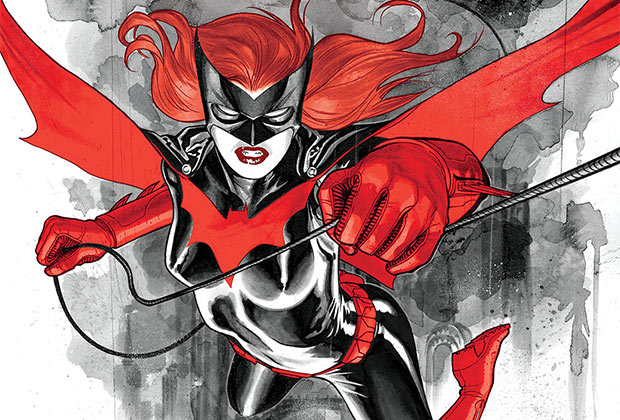 Batwoman TV Series