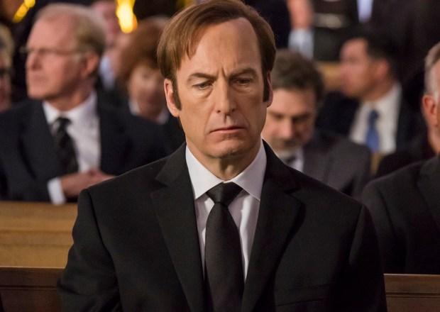 Better Call Saul Season 4 Premiere Jimmy