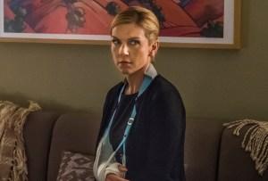 Better Call Saul Season 4 Premiere Kim