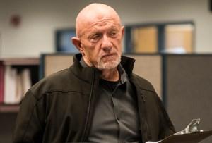 Better Call Saul Season 4 Premiere Mike