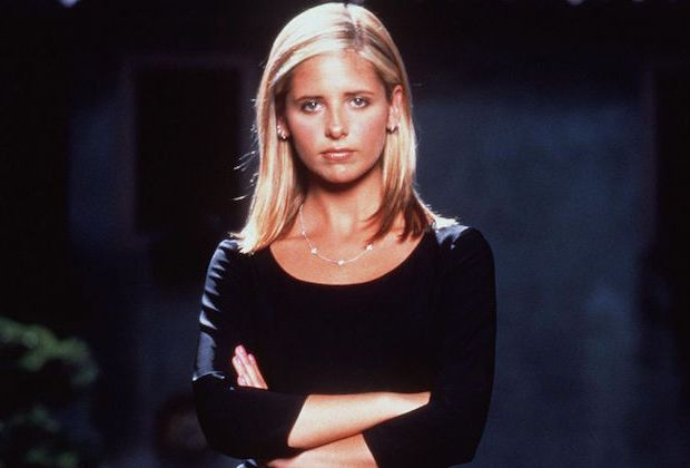 Buffy The Vampire Slayer Reboot Continuation Revival