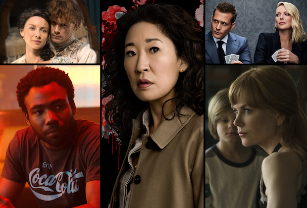 TV Renewed Cancelled Shows