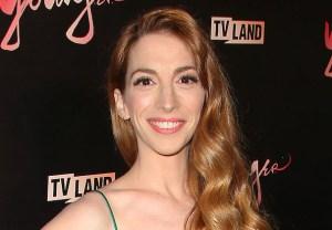 Chicago Med Season 4 Cast Molly Bernard