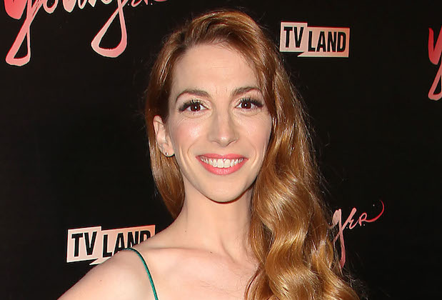 Chicago Med Season 4 Cast Molly Bernard