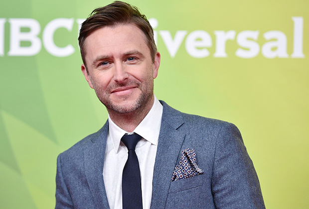 Chris Hardwick Returning To AMC