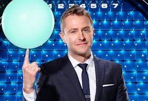 Chris Hardwick The Wall NBC